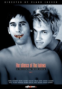 The Silence of the Twinks part 1 DOWNLOAD
