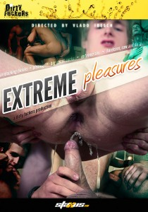 Extreme Pleasures DOWNLOAD - Front