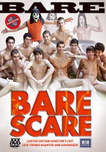 Bare Scare (Director's Cut) DOWNLOAD - Front