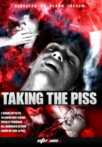 Taking The Piss DOWNLOAD - Front