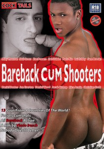 Bareback Cum Shooters DOWNLOAD