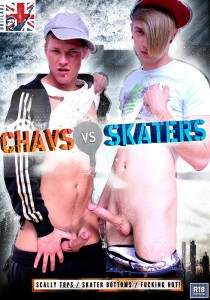 Chavs Vs. Skaters DOWNLOAD