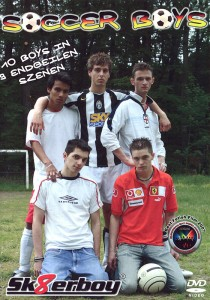 Soccer Boys DOWNLOAD