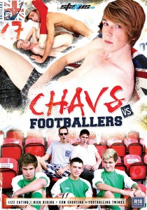 Chavs vs Footballers DOWNLOAD