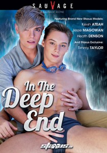 In The Deep End DOWNLOAD - Front