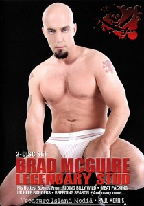 Legendary Studs: Brad McGuire DOWNLOAD