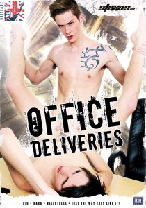 Office Deliveries DOWNLOAD - Front