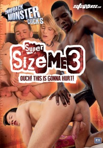 Super Size Me 3 DOWNLOAD
