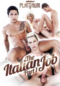 The Italian Job Part 1 DOWNLOAD - Front