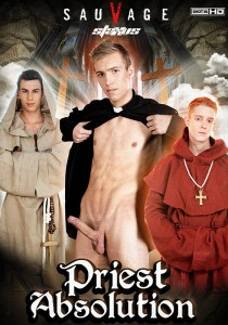 Priest Absolution DOWNLOAD - Front