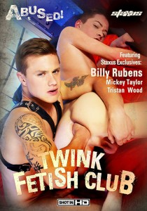 Twink Fetish Club DOWNLOAD - Front