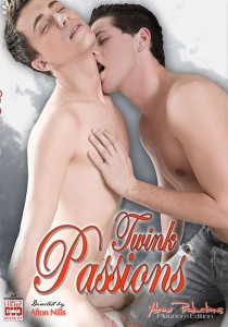 Twink Passions DOWNLOAD - Front