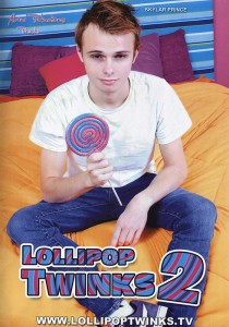 Lollipop Twinks 2 DOWNLOAD - Front