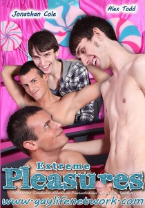 Extreme Pleasures (Gaylife Network) DOWNLOAD