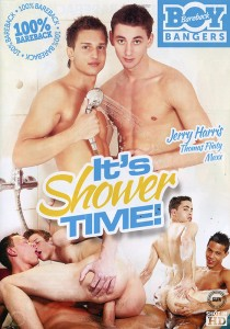 It's Shower Time DOWNLOAD