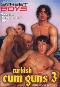 Turkish Cum Guns 3 DOWNLOAD
