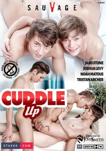 Cuddle Up DOWNLOAD - Front