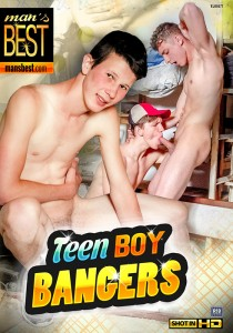 Teen Boy Bangers DOWNLOAD