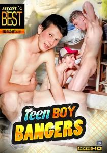 Teen Boy Bangers DOWNLOAD - Front