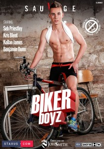 Biker Boyz DOWNLOAD - Front