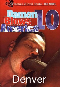 Damon Blows America 10: Denver DOWNLOAD