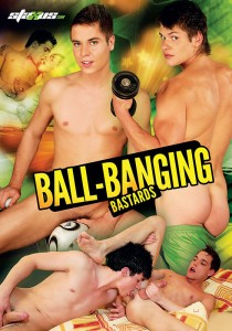Ball-Banging Bastards DOWNLOAD