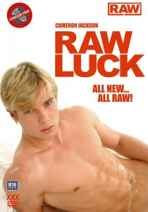 Raw Luck DVD (NC)