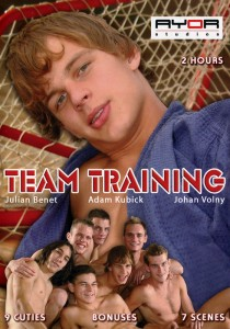 Team Training DVD
