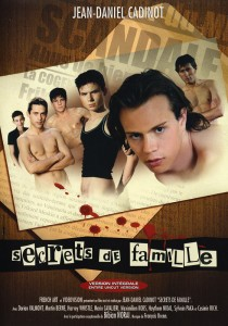 Secrets de Famille DVD