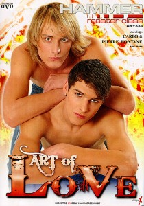 Art Of Love DOWNLOAD - Front