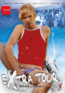 Extra Tour: Bare & Mobile DOWNLOAD - Front