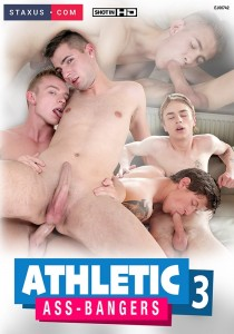 Athletic Ass-Bangers 3 DOWNLOAD