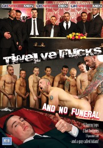 Twelve Fucks And No Funeral DOWNLOAD