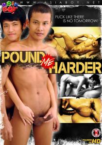 Pound Me Harder DOWNLOAD