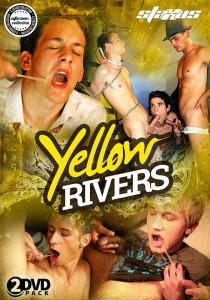 Yellow Rivers DOWNLOAD - Front