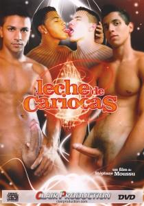 Leche De Cariocas DOWNLOAD - Front