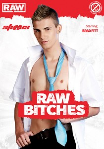 Raw Bitches DOWNLOAD - Front