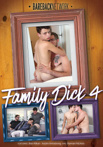 Family Dick 4 DVD