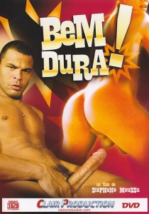 Bem Dura! DOWNLOAD - Front