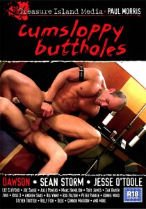 Cumsloppy Buttholes DOWNLOAD
