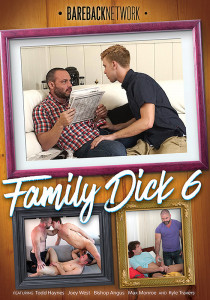 Family Dick 6 DVD