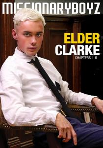 Elder Clarke: Chapters 1-4 DVD (S)