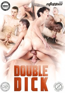 Double Dick DOWNLOAD - Front