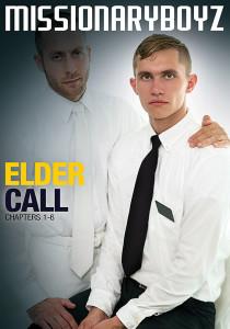 Elder Call: Chapters 1-6 DVD (S)