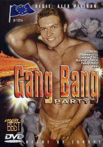 Gang Bang Party DOWNLOAD