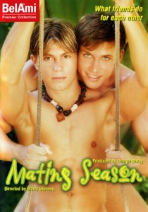 Mating Season DVD (S)