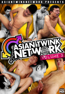 Asian Twink Network - Volume 3 DOWNLOAD