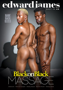 Black On Black Massage DOWNLOAD
