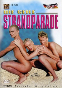 Die Geile Strandparade DOWNLOAD