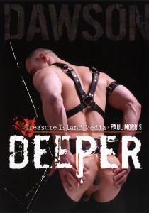Deeper DVD - Front